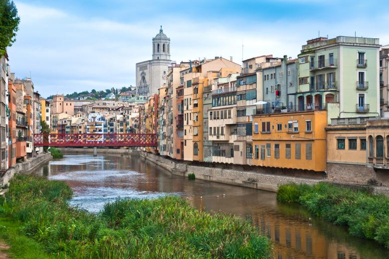 İspanya-Girona