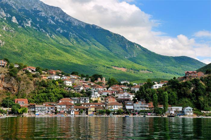 Yunanistan, Makedonya, Bulgaristan Yaz Turu