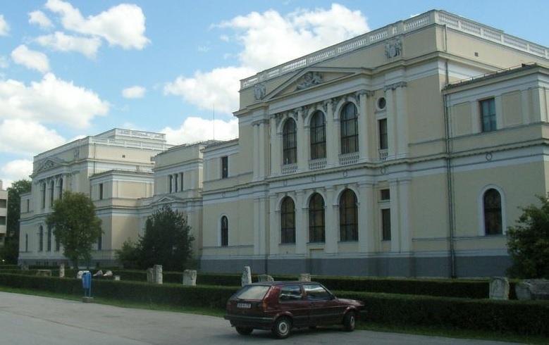 Bosna Hersek Ulusal Muzesi