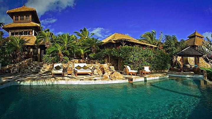 Britanya Virjin Adaları