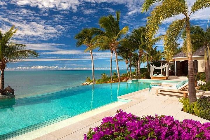 Karayipler - Antigua