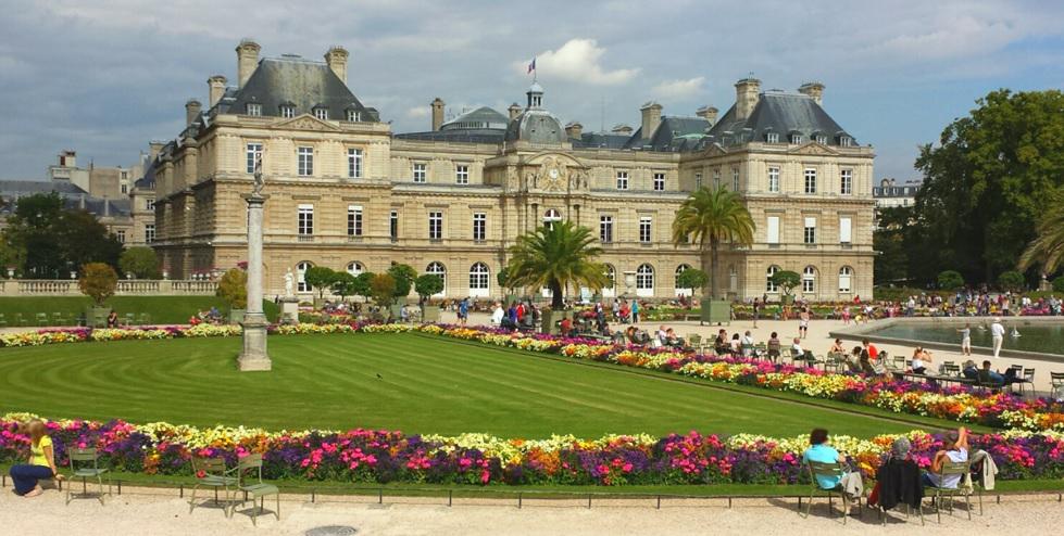 Luksemburgsarayi