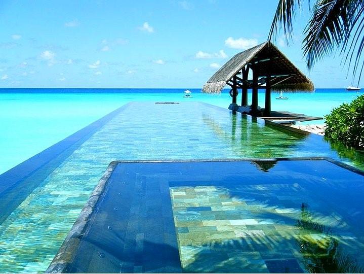 Maldivler - Valassaru