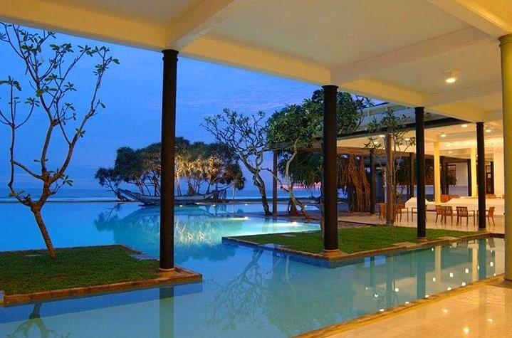 Sri Lanka - Kandalama Gölü