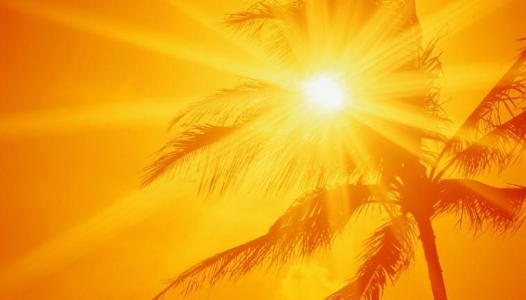 Yazın sıcak havalarda güneşten korunmanın yolları