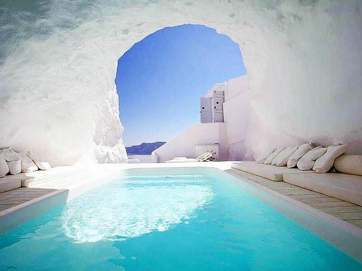 Yunanistan - Santorini