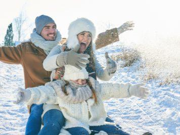 Ailecek Kış Tatili